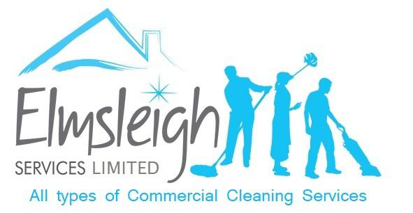 Elmsleigh Services Ltd logo