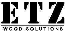ETZ Wood Solutions logo