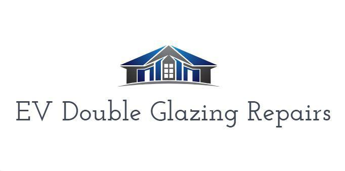 EV Double Glazing Repairs logo