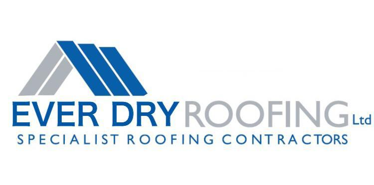 Ever Dry Roofing Ltd logo