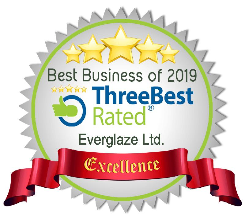 Image 1 - Rated best business 2019 by Three best rated.