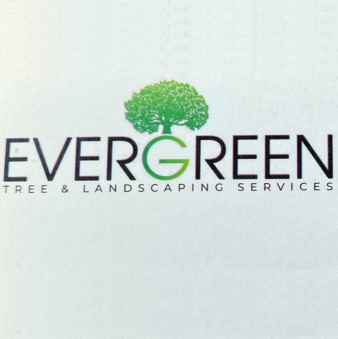 Evergreen Tree & Landscaping Services logo