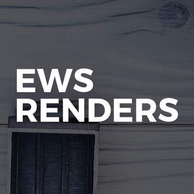 EWS External Wall Solutions Ltd logo