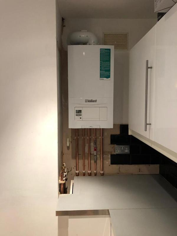 Image 2 - Neat looking boiler
