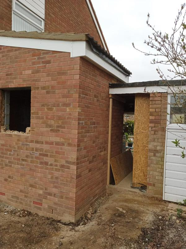Image 28 - bathroom extension