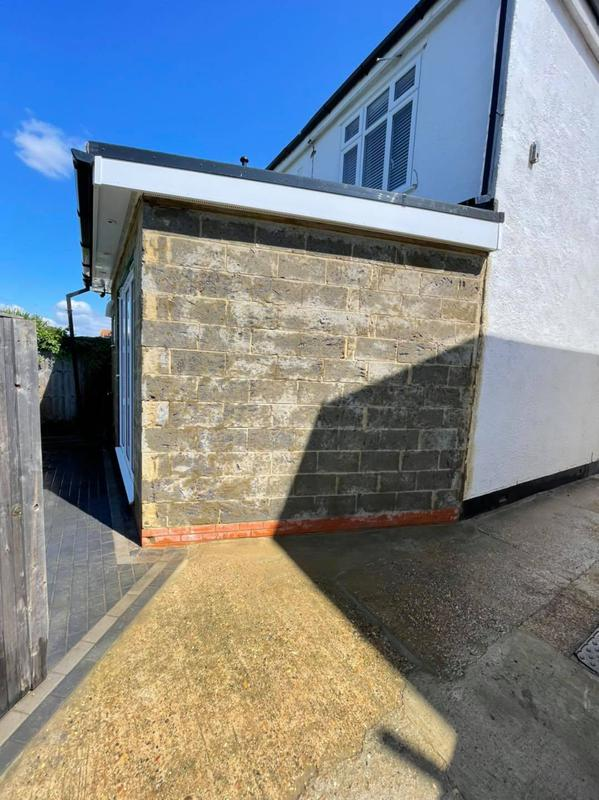 Image 34 - rear extension