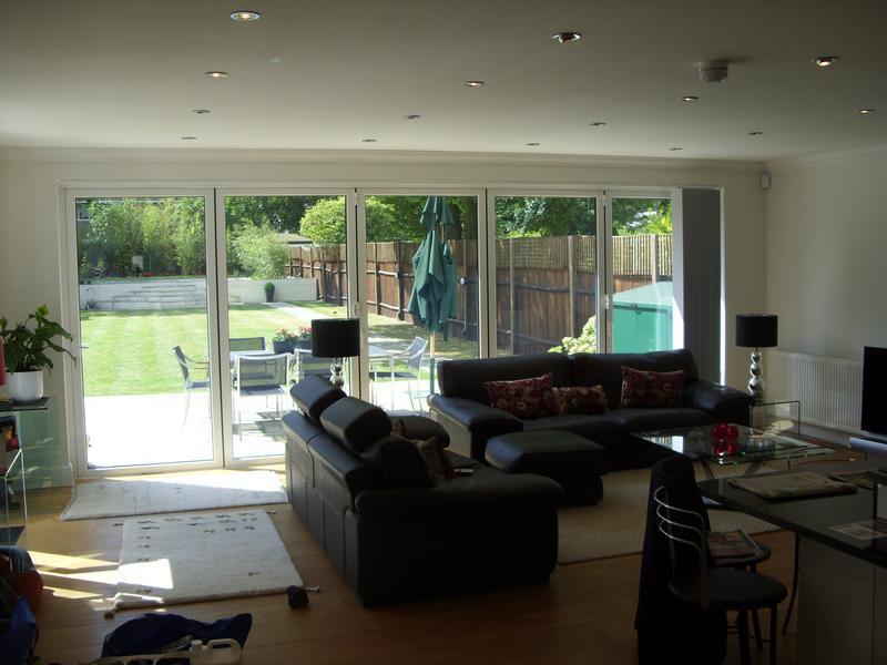 Image 13 - Extension interior