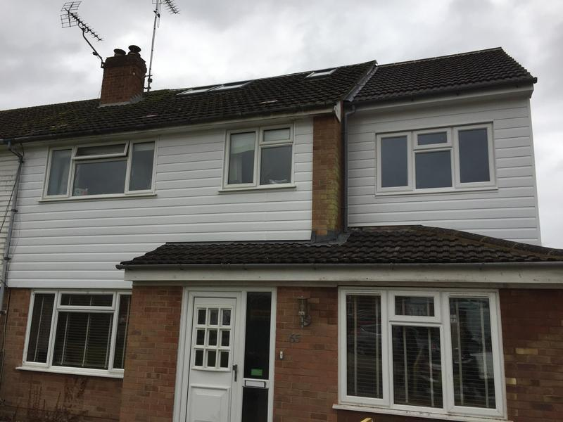 Image 31 - Extension completed in Stansted Essex by DKM Developments Ltd builders Great Dunmow Essex