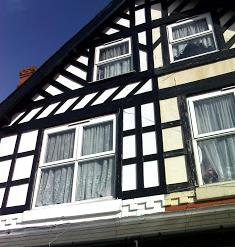 Exterior House Painters - West Midlands logo