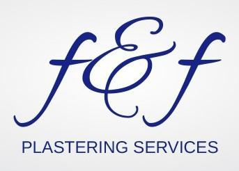 F&F Plastering Services logo