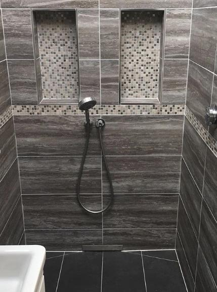 Image 21 - Here is a prime example of our attention to detail at LCA, this is a wetroom completed from start to finish on budget, and on time, this one completely exceeded our clients expectations. We've got you covered.
