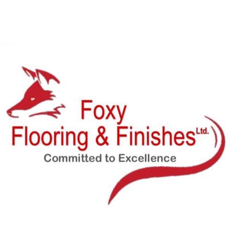 Foxy Flooring & Finishes Ltd logo