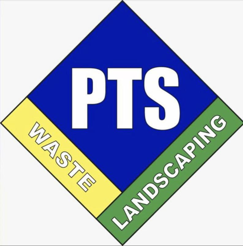 P.T.S Waste & Landscaping Solutions Ltd logo