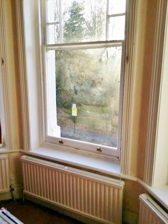 Image 18 - sash window NW6