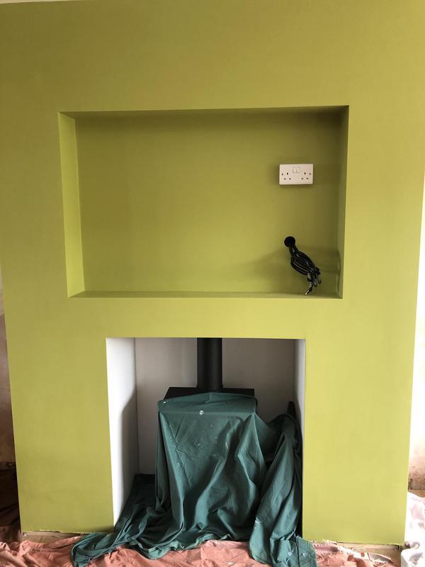 Image 11 - No chimney ? No problem