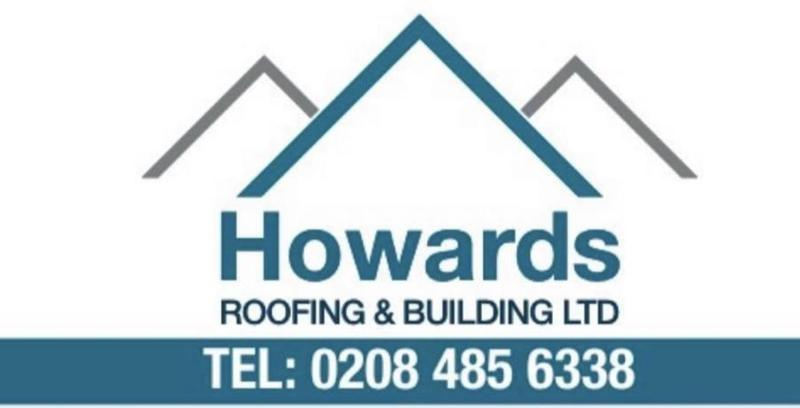 Howards Roofing and Building Ltd logo