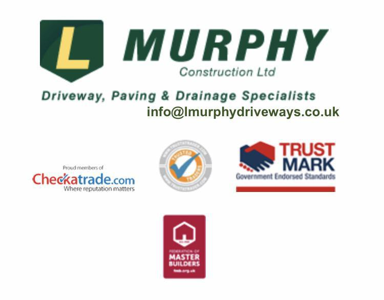 L Murphy Construction Ltd logo