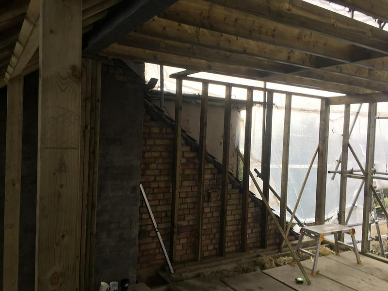 Image 113 - Loft conversion Acton