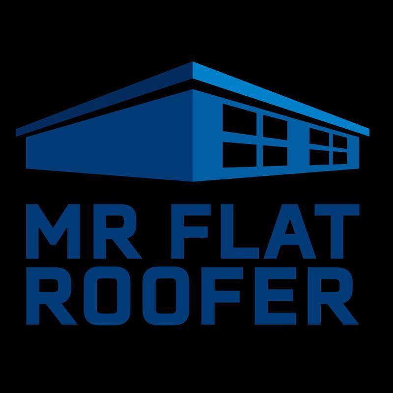 Mr Flat Roofer Limited logo