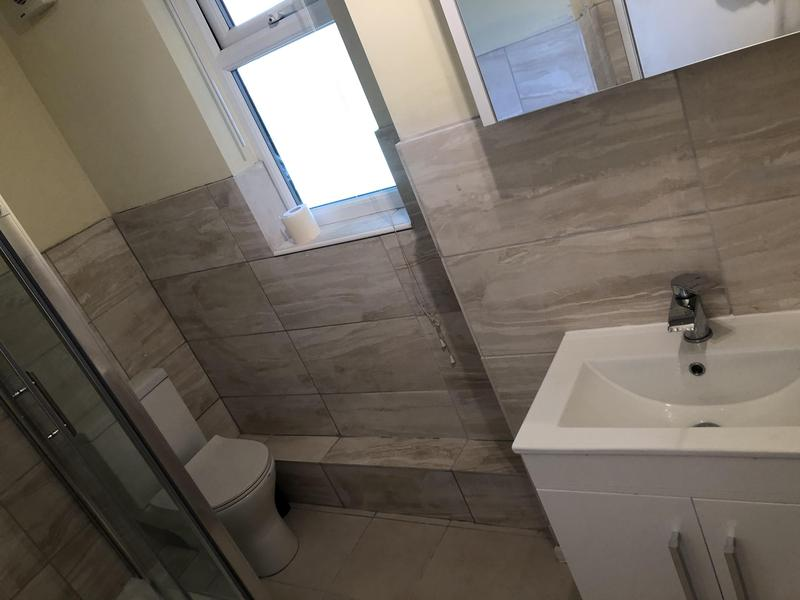 Image 19 - New bathroom installation