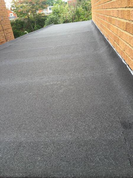 Image 5 - New Flat Roof