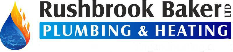 Rushbrook Baker Plumbing & Heating Ltd logo