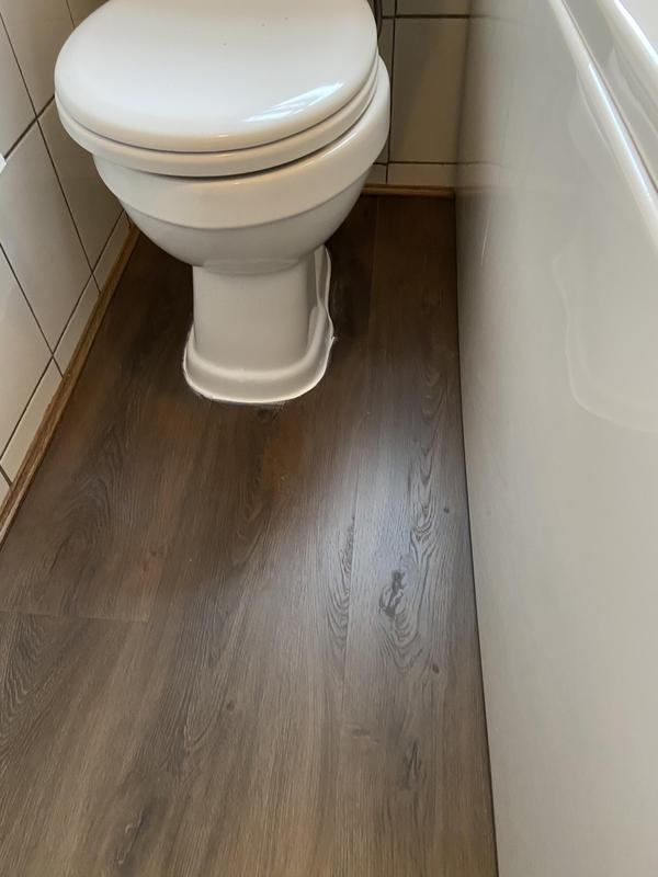 Image 66 - Viynl click flooring