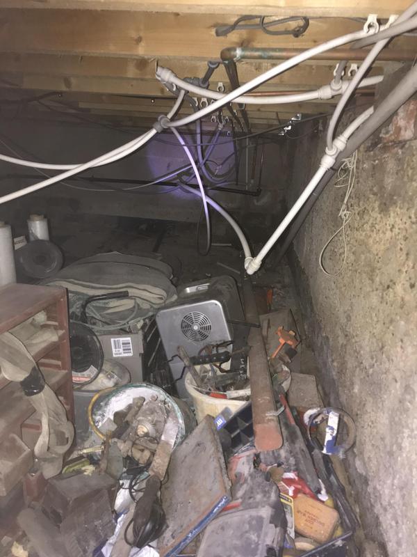 Image 5 - Shameful plumbing work