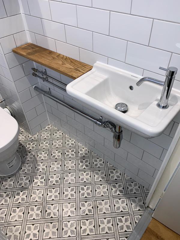 Image 57 - AFTER Crayford Bathroom Refurbishment