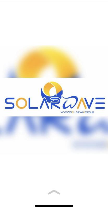 Solarwave Ltd logo