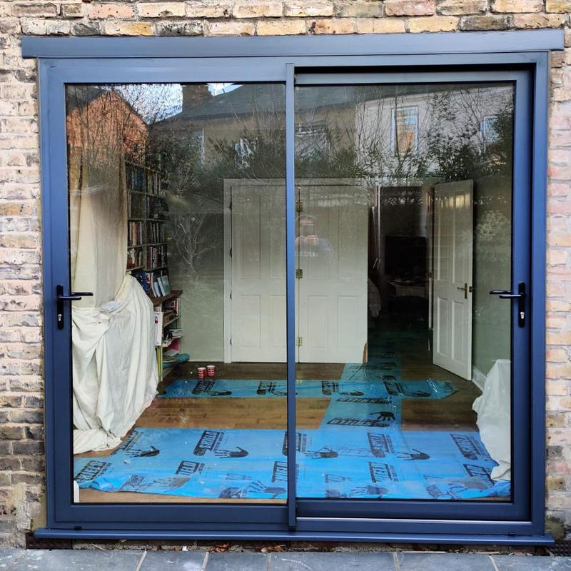 Image 8 - We manufacture, supply and fit a range of quality aluminium and UVC windows and doors.