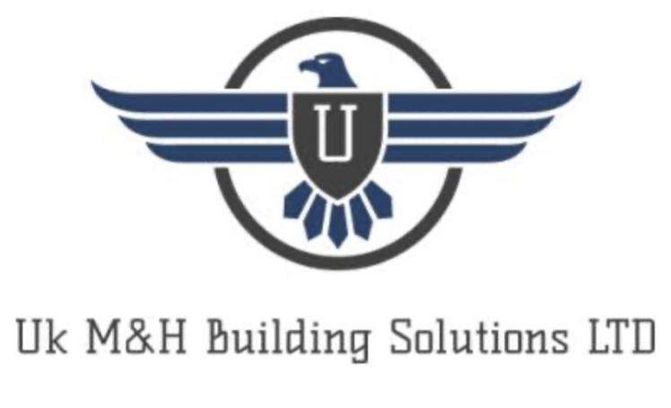 UK M&H Building Solutions Ltd logo