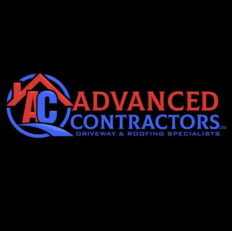 Advanced Contractors logo