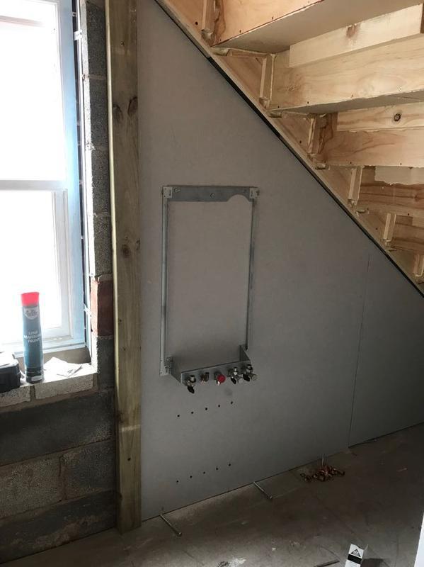 Image 13 - before instalation of boiler