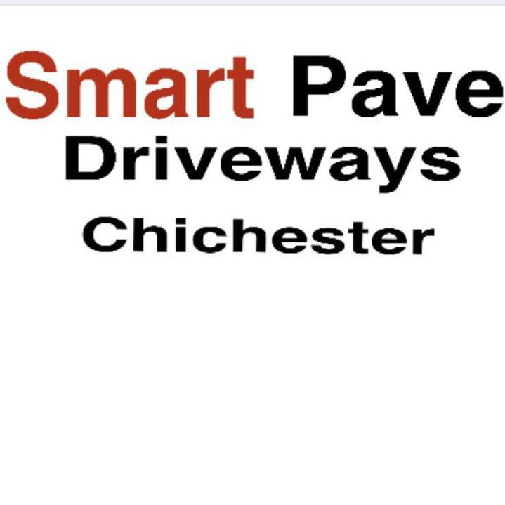 Smart Pave Driveways logo