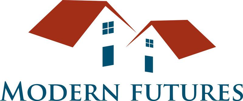 Modern Futures logo