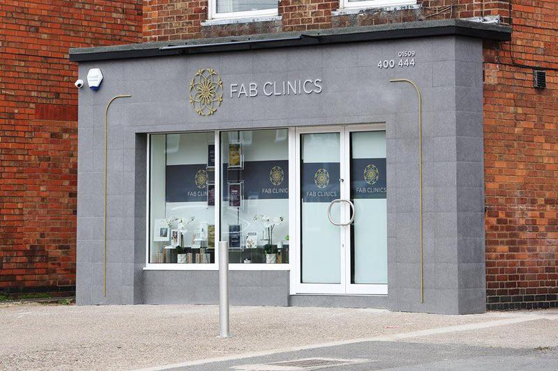 Image 29 - Fab Clinic, Loughborough, Leicetershire