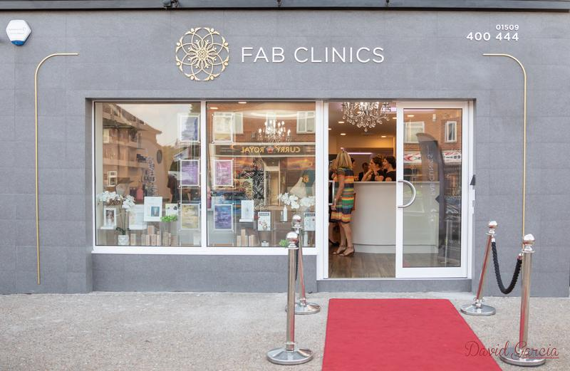 Image 31 - Fab Clinic, Loughborough, Leicetershire