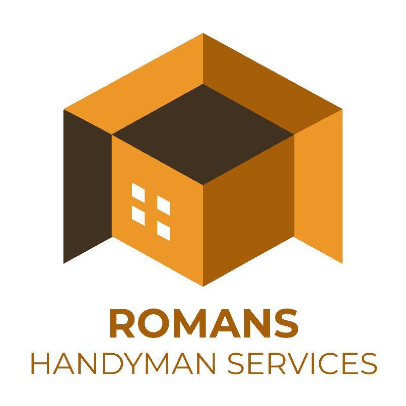 Romans Handyman Services Ltd logo