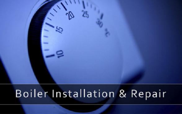 Image 4 - New boiler installs