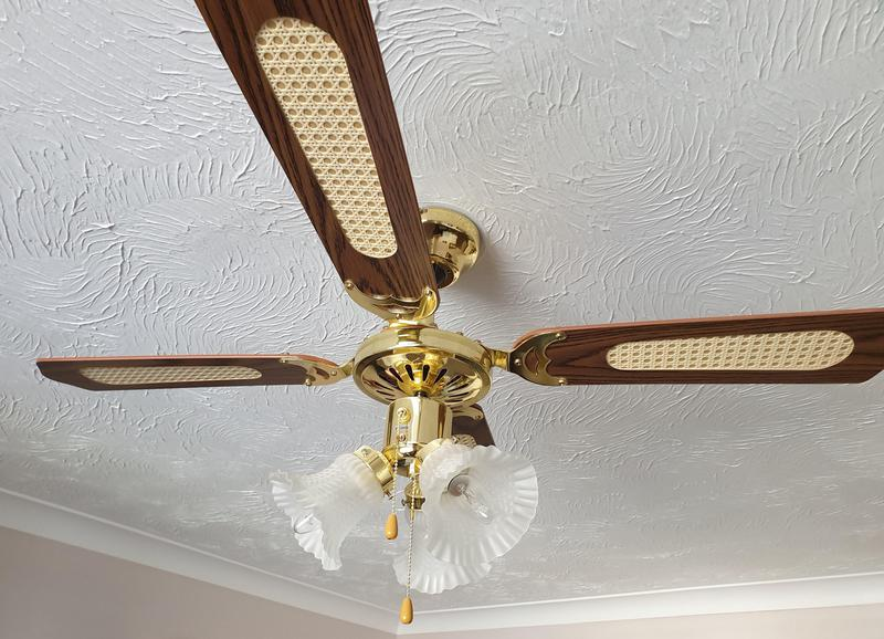 Image 5 - Fan light