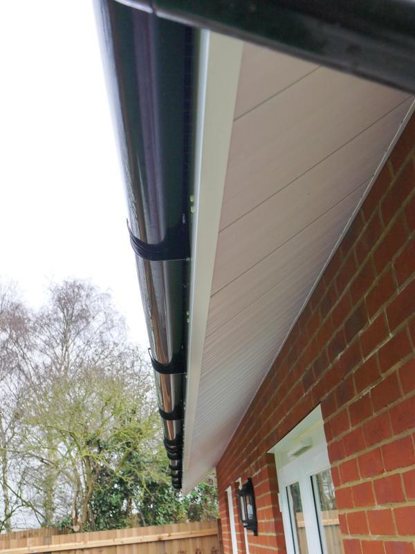 Image 15 - Fascias, soffits and gutters
