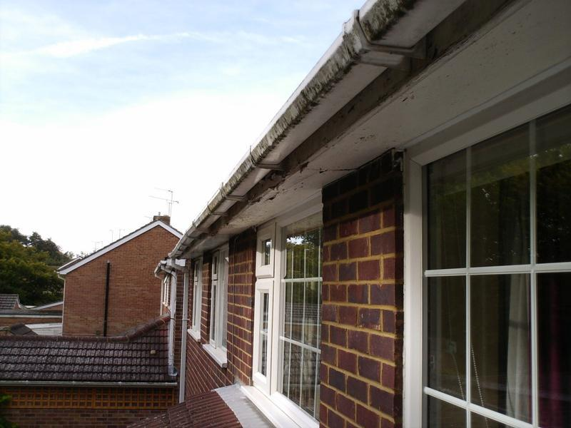 Image 18 - New Soffits and Fascias 9 before)