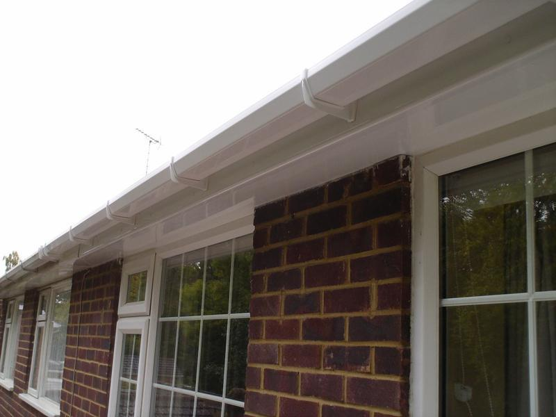 Image 19 - New Soffits and Fascias ( after)