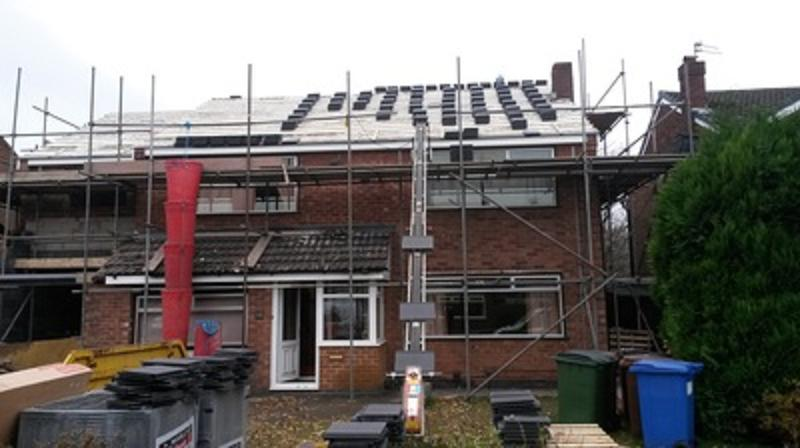 Roofers Amp Roofing In Stockport Sk5 6rz Fast Fix