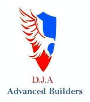 D&J Advanced Builders logo
