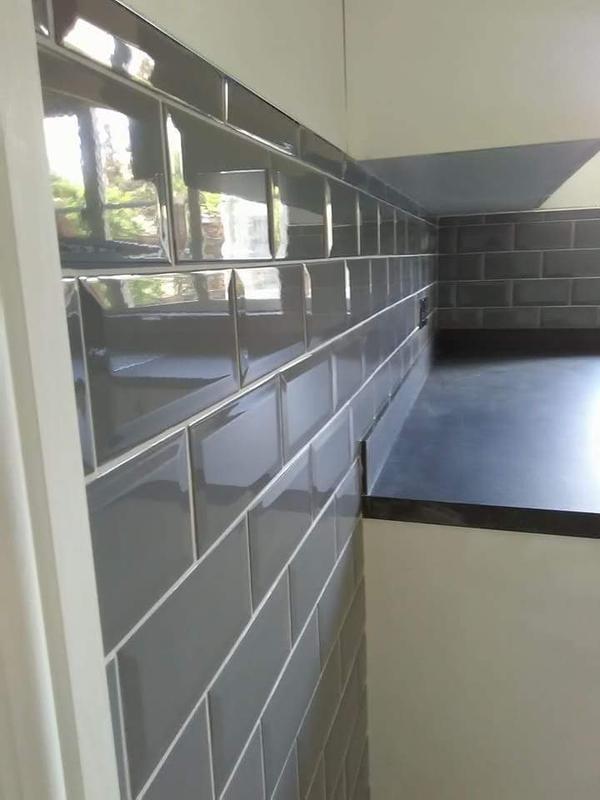 Image 30 - Nice flat metro kitchen
