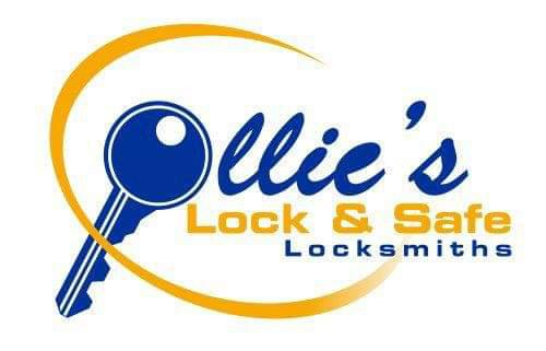 Ollie's Lock & Safe Locksmiths logo