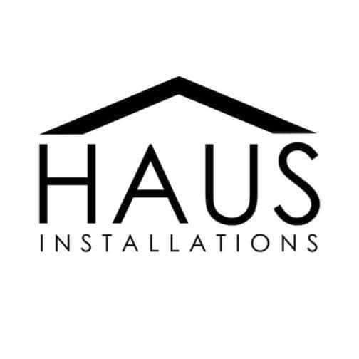 Haus Installations Ltd logo