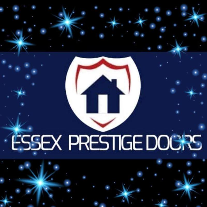 Essex Prestige Doors Ltd logo